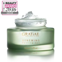 Renewing Facial Peeling Gel | A healthy youthfull glow is just a step away.  The gel renewing gel utilizes  nutrient-ric..