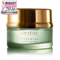 Renewing Moisturizing Cream | Cool your face and treat it with natural hydration from the renewing cream. The ingredients such as ..