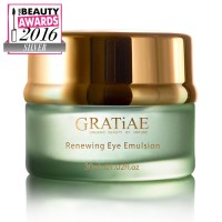 Renewing Eye Emulsion | This silky-smooth, powerful, emulsion assists in transforming the eyes' shape for a more nourished, ..