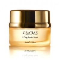 Lifting Facial Mask | This mask is uniquely made with a combination of curative flora, thermo – mineral natural water. It ..
