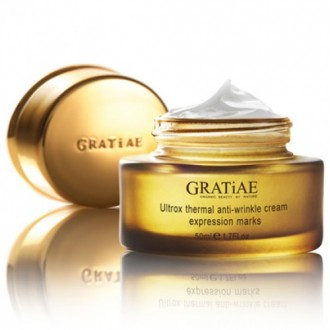 Ultrox Expression Marks Anti Wrinkle Cream