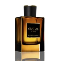 Homme Perfume For Men | Luxurious and dazzling, this attractive perfume combines fruits, flora and woods to offer you modern..